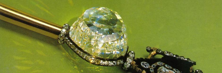Diamant datovania UK