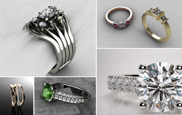 Šperky na mieru - vlastný návrh. Výhody zákazkovej výroby ... 1fe040afd54