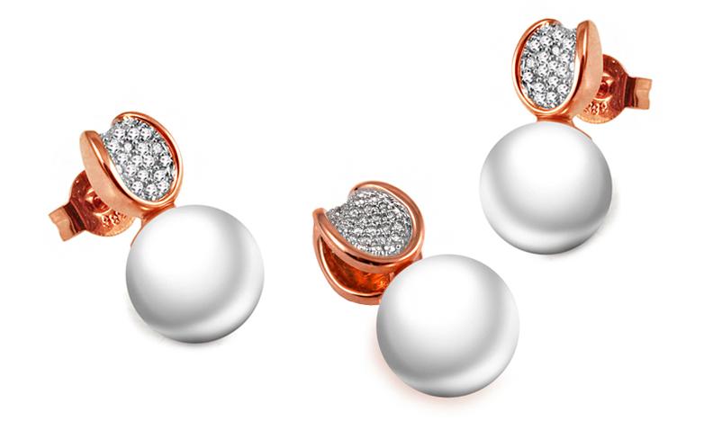 eb2ba7051 Poradíme vám pri výbere perlového šperku | iZlato.sk
