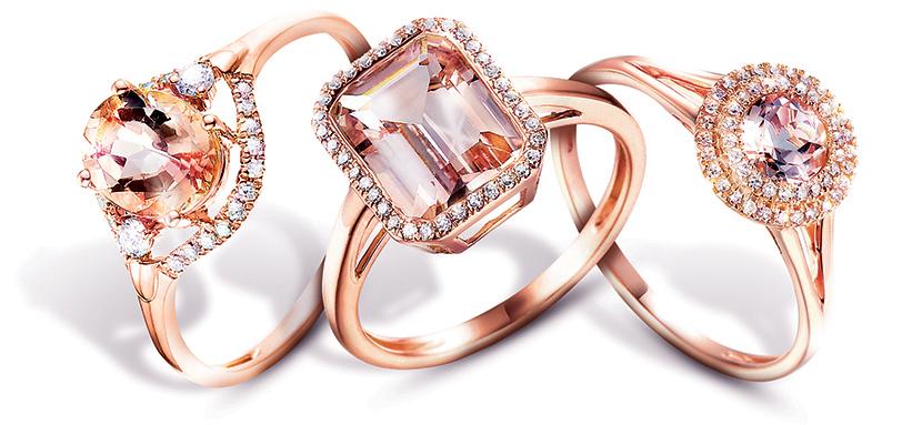 309ee0bae Ako si vybrať dokonalý prsteň | iZlato.sk