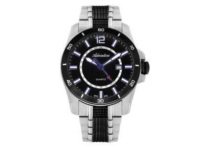 0be5f22fc42 Pánske hodinky Adriatica A1143Y1B4Q
