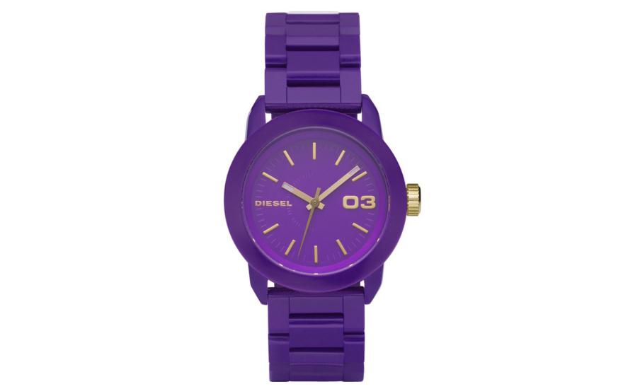c46ff390834 Dámske hodinky Diesel DZ5264
