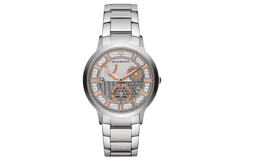 Pánske hodinky Emporio Armani AR4668 f035675b49