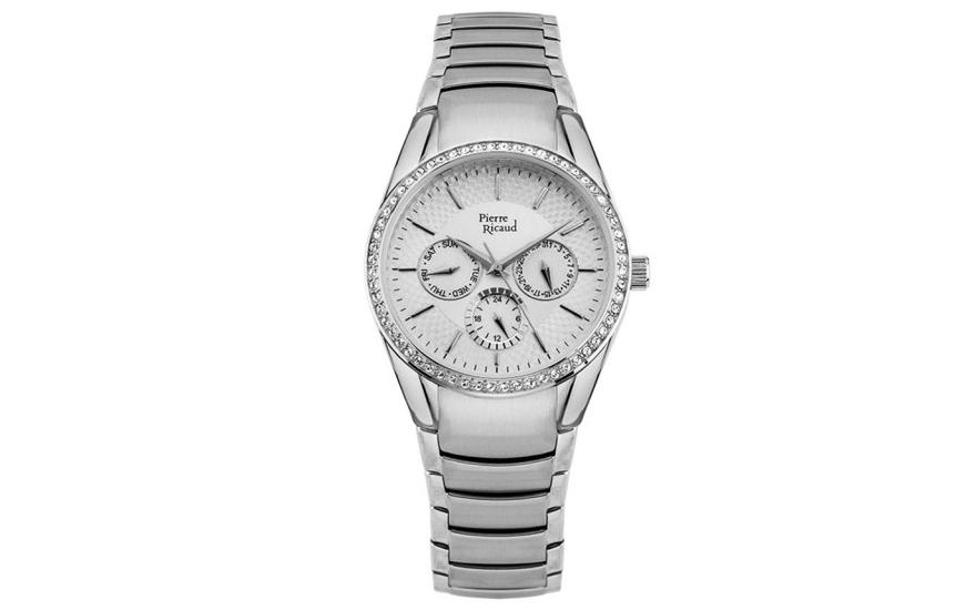 f01ad82349 Dámske hodinky Pierre Ricaud P210325113QFZ