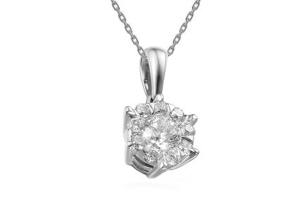 ceaf01f24 Diamantové prívesky, Tokyo, Cocco, pre ženy | iZlato.sk