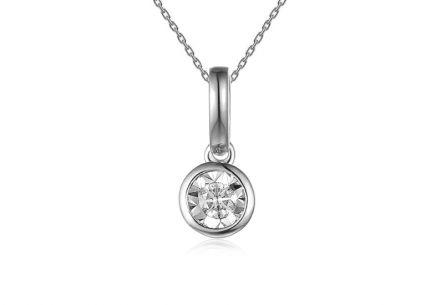 2b7bd9983 Diamantové prívesky, Delight, pre ženy | iZlato.sk