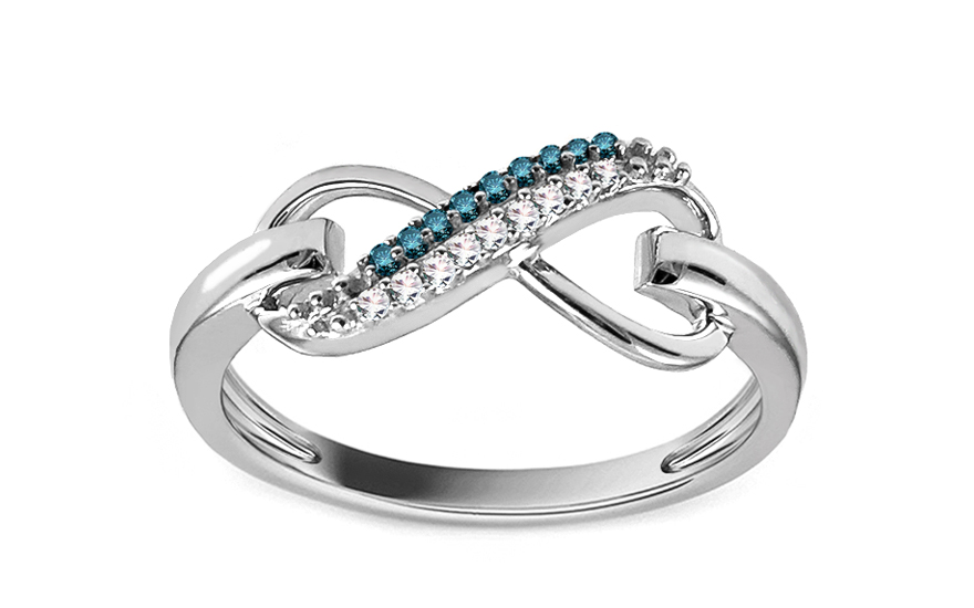 Diamantový prsteň 0 5320ea45e24