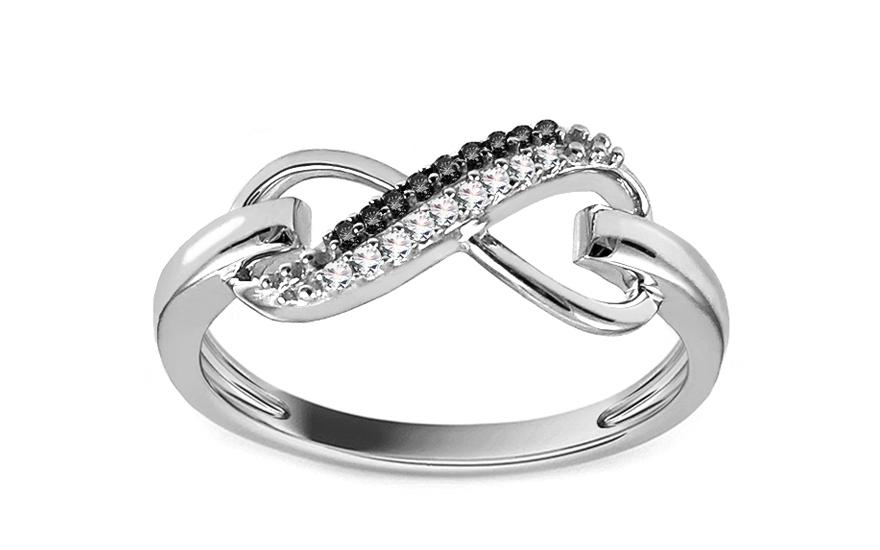 Diamantový prsteň 0 611bfb85a9f