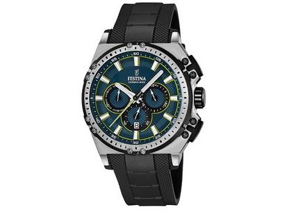 d50add7275 Pánske hodinky Festina Chrono Bike 16970 3
