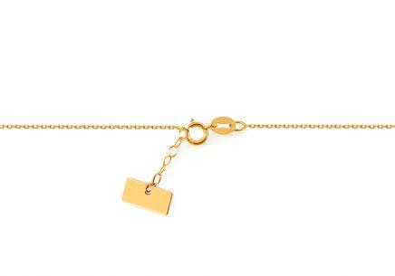 ... Zlatá platnička na retiazku alebo náramok f2c0e36e4f2