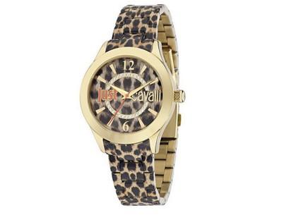 6223911e3bd Dámske hodinky Just Cavalli R7253177501