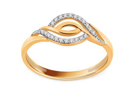 3b06b9736 Zlaté prstene od 100 do 150 Euro | iZlato.sk
