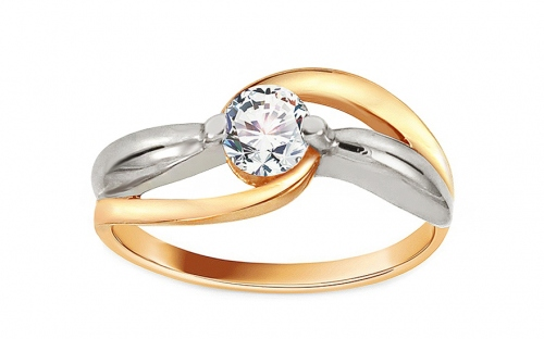 ac737df32f Zásnubné prstene - Swarovski
