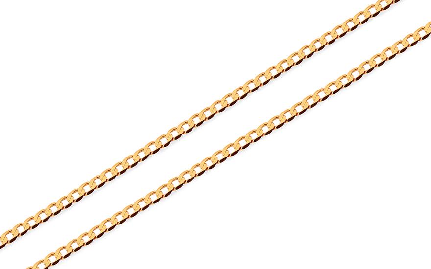 640a38444 Zlatá retiazka Pancier 1,5 mm (IZ18055)   iZlato.sk