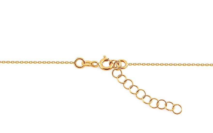 Zlatá retiazka s menom Klaudia c08fe618f2c