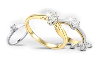 ... výberom zásnubného prsteňa. Obrúčky 73686edd218
