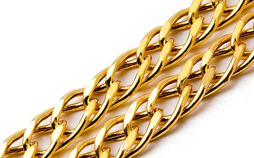 Lacné zlaté retiazky  e17aec3381e